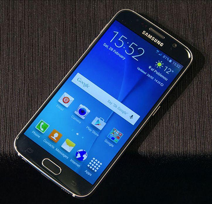 Samsung S6 Estado novo!