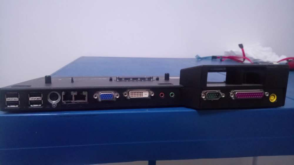 Docstation Lenovo