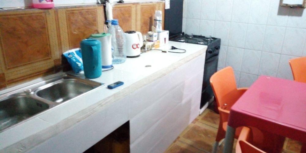Recrutamento de Empregada Doméstica