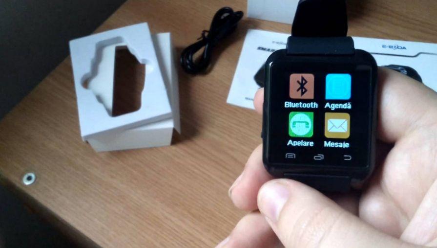 Smartwatch Eboda