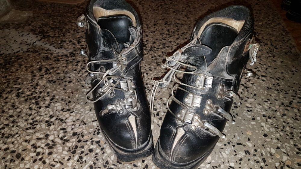 Ски обувки Golden Kastinger произведени в Австрия винтидж ретро колекц