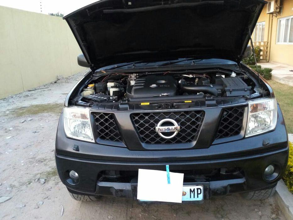 Nissan navega