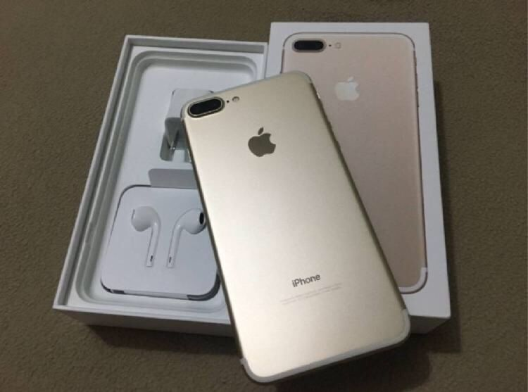 Apple iPhone 7 Plus 32Gb na caixa selado.