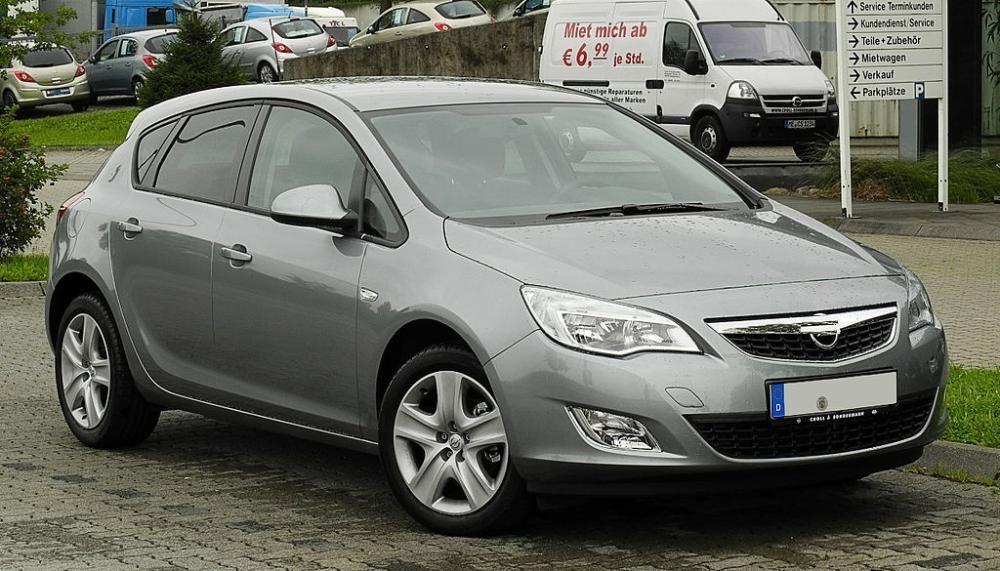 Perdele interior Opel Astra J, perdele interior VW Touran