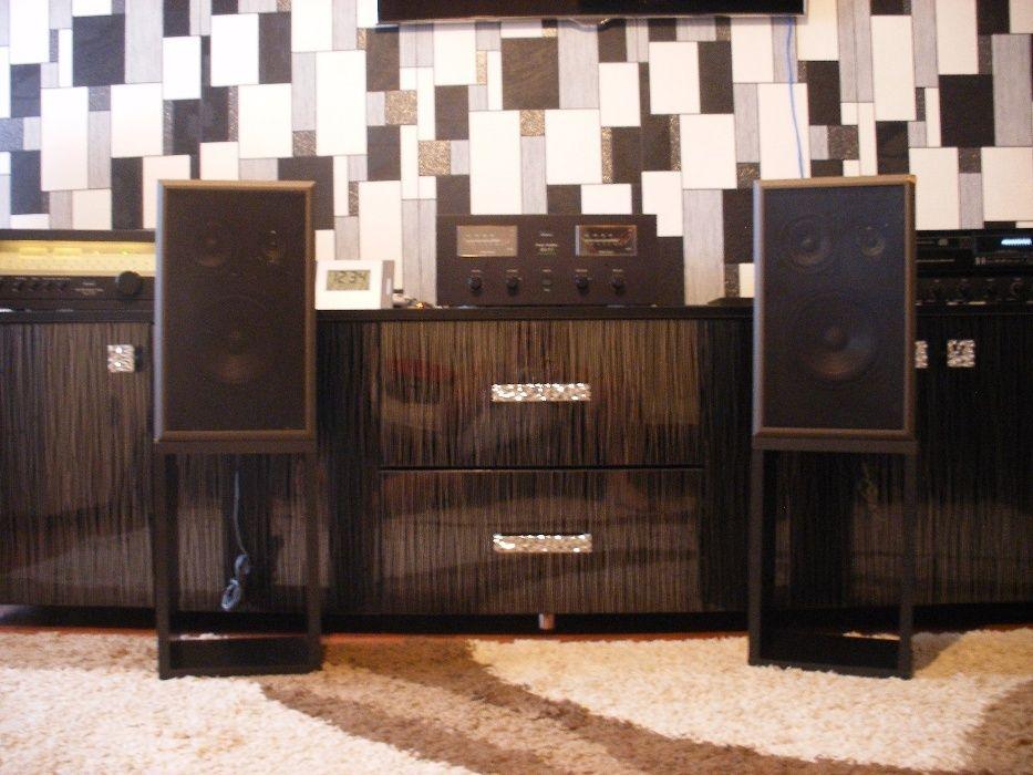 Boxe Schneider Din-45500 model 272.1 LS