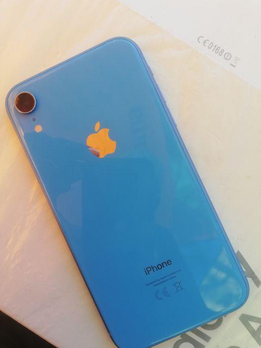 Iphone xr 128g azul Alto-Maé - imagem 1