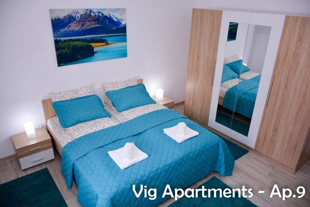 Apartament regim hotelier Timisoara