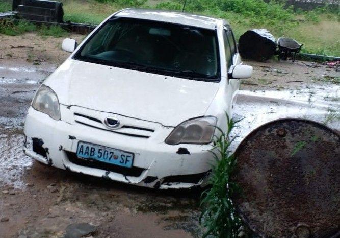 VENDE-SE: Toyota Allex