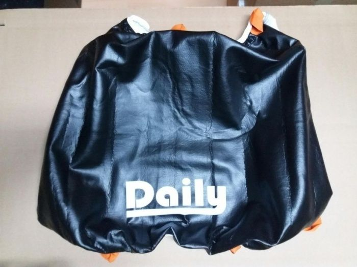 Husa capota piele Iveco Daily 2016->