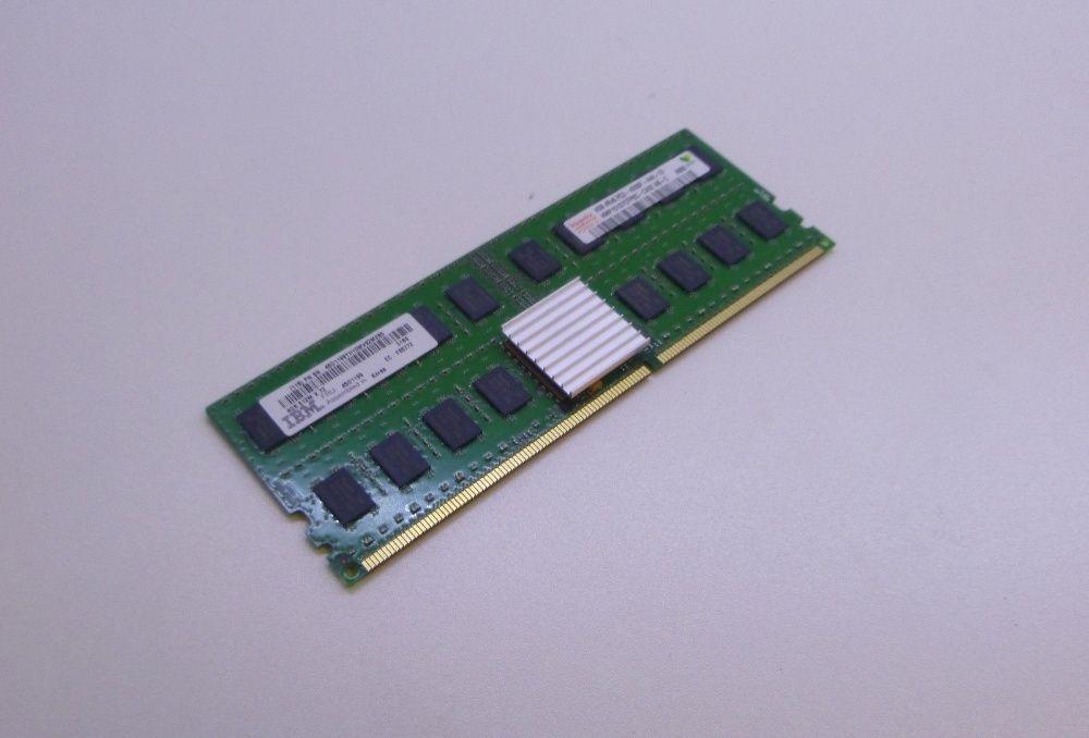 Памет 4 GB за сървър PC2 4200 DDR2 IBM