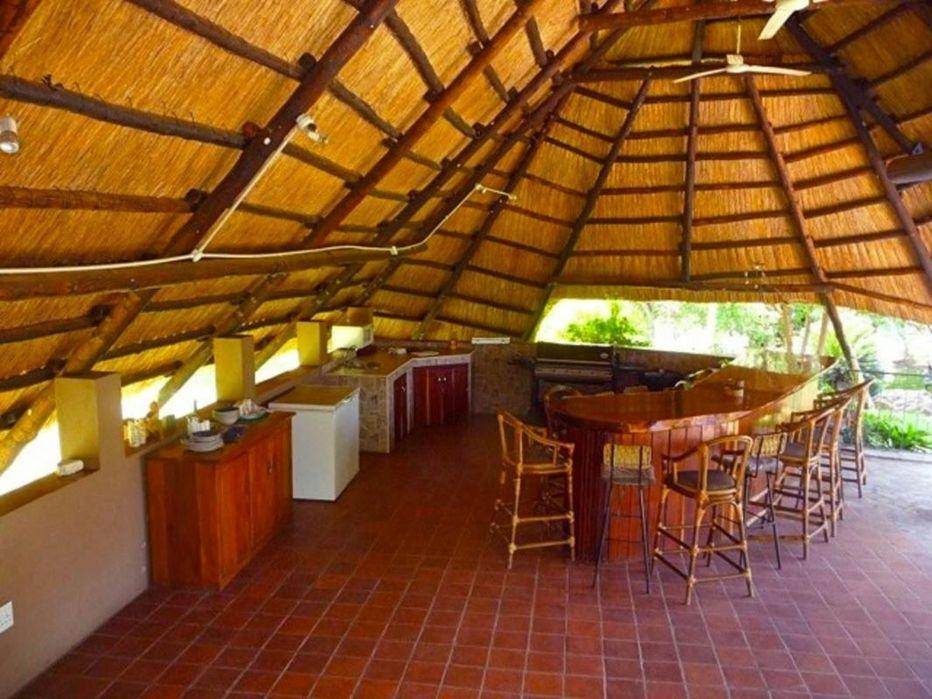 Guest House C. Bassa
