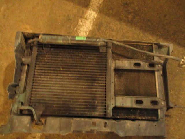 Radiator apa racire ac clima ventilator Vw Polo 6N2 Lupo 1,4 benzina