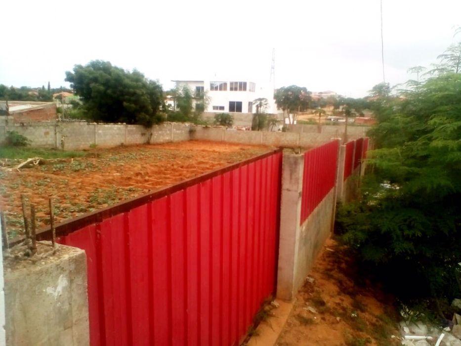 Vendemos Terreno Com 800 m2 Localizado no Kifica Benfica - imagem 7