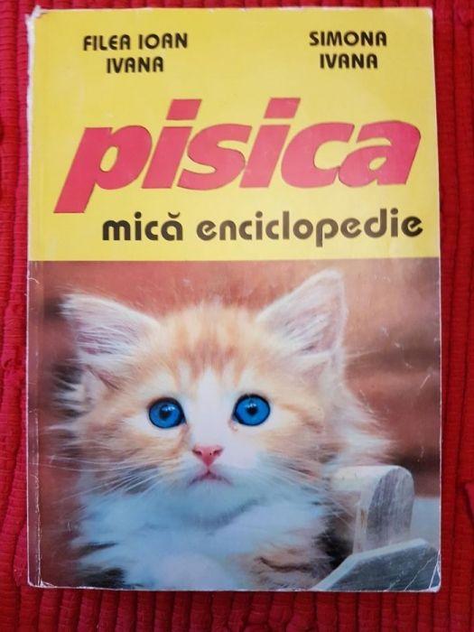Enciclopedie felina