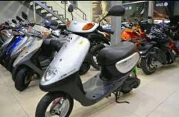 Moto jog 50 a venda