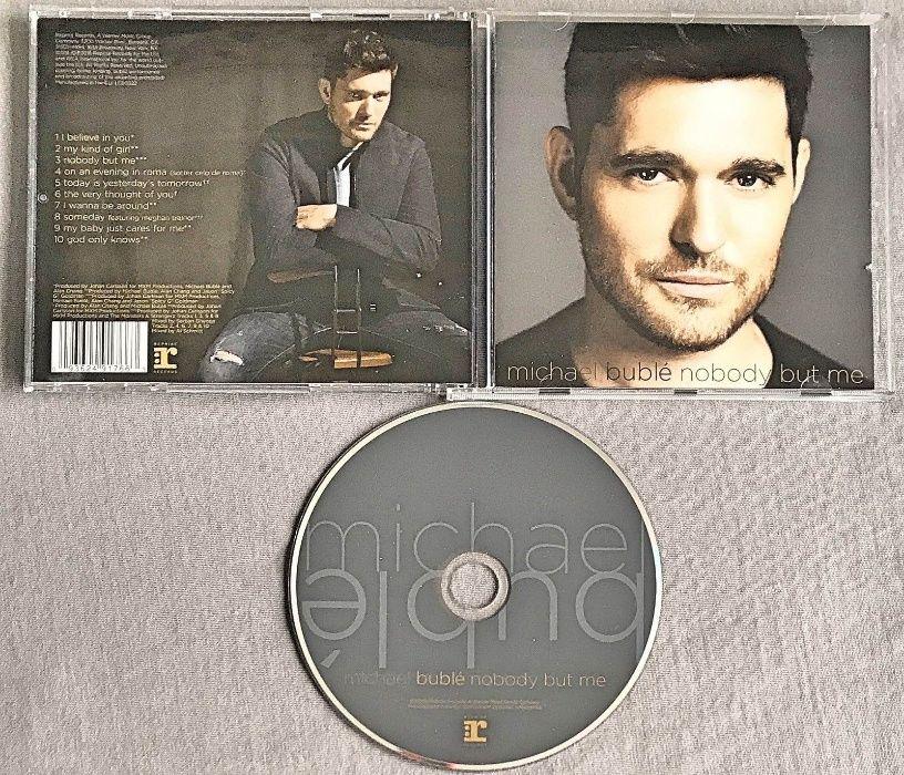 Michael Buble albume (cd-uri)