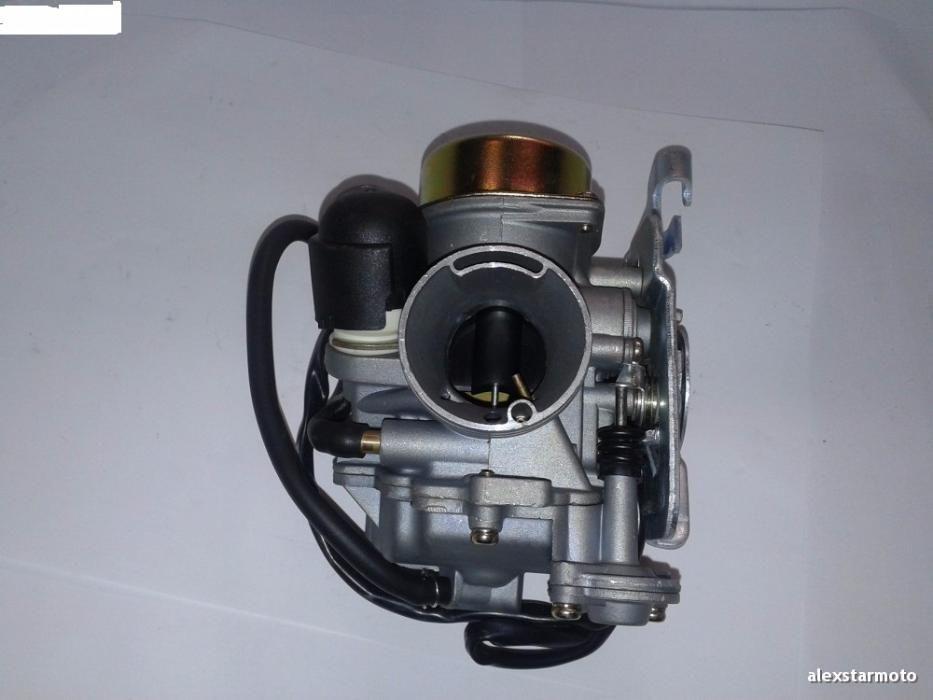 Carburator Atv Linhai 300 cc Original Nou