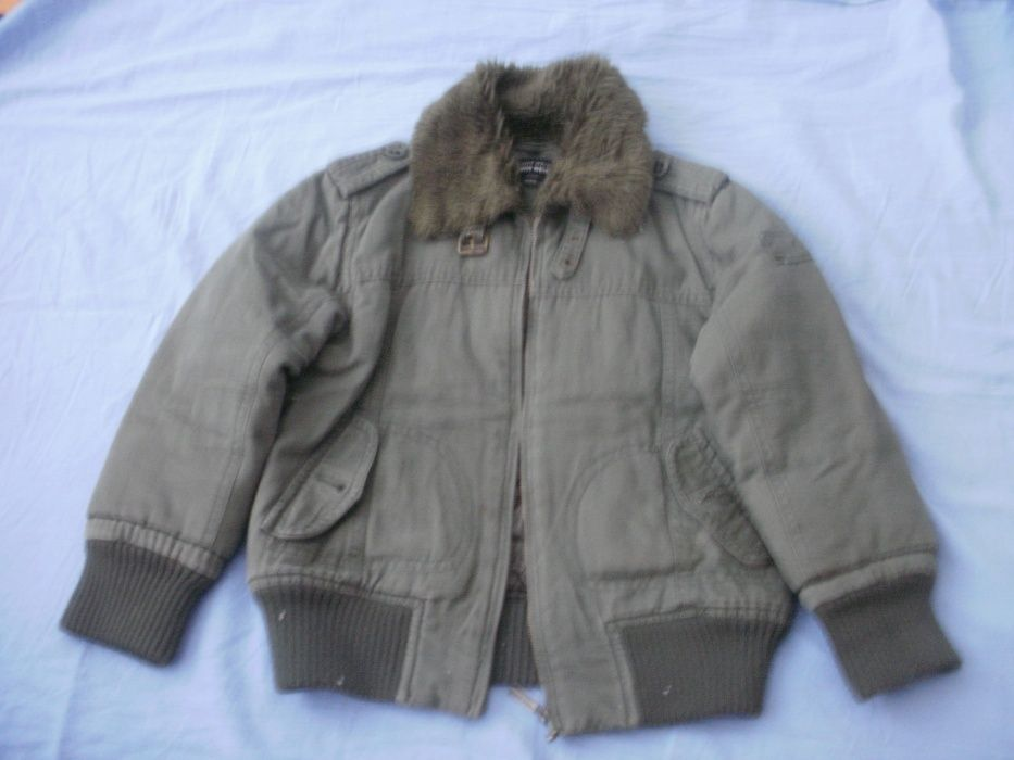 Продавам детски якета