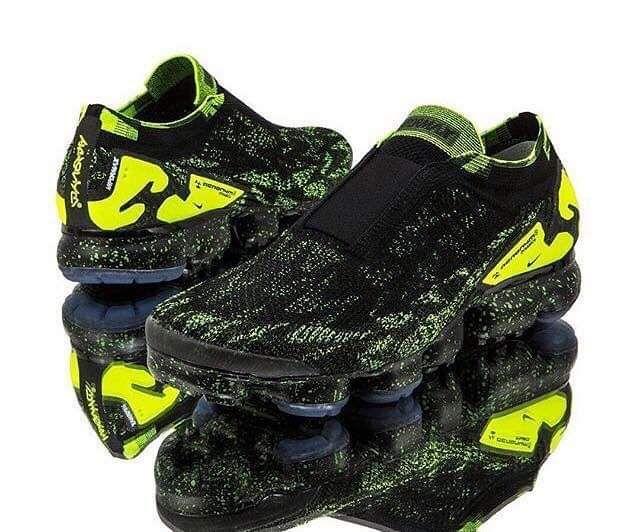 Vende se tênis da Nike vapor max