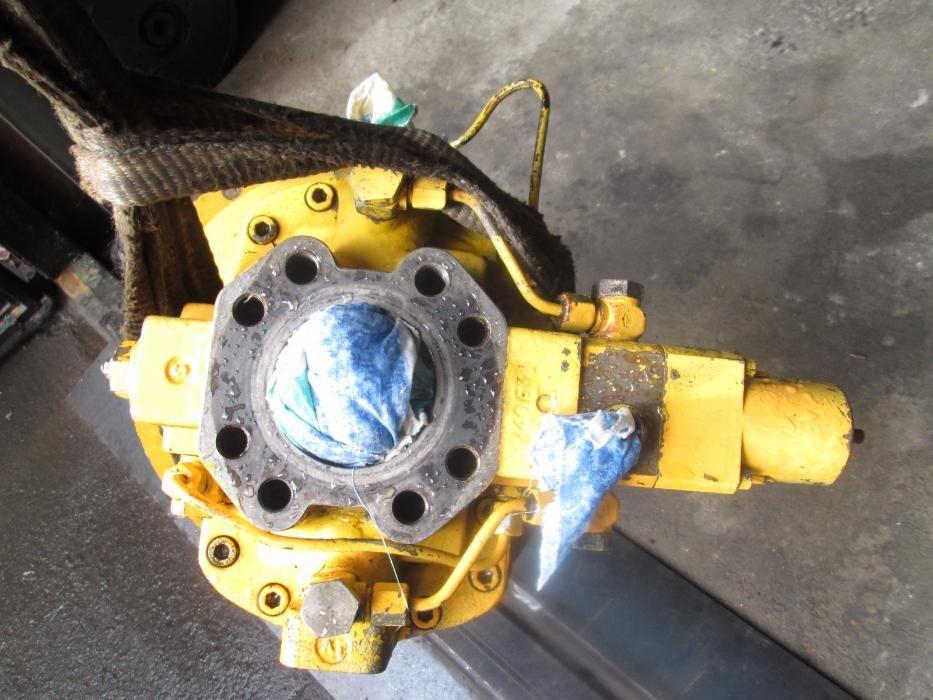 Pompa Hydromatik A8V55SR1R101FX Brasov - imagine 5