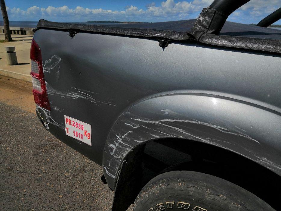 Ford Ranger 4X4 Cidade de Matola - imagem 5