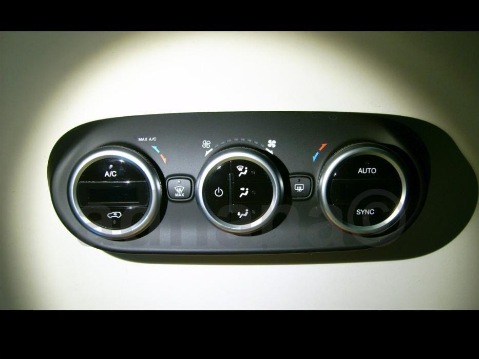 Modul panou climatronic consola incalzire AC Alfa Romeo Giulietta 2016