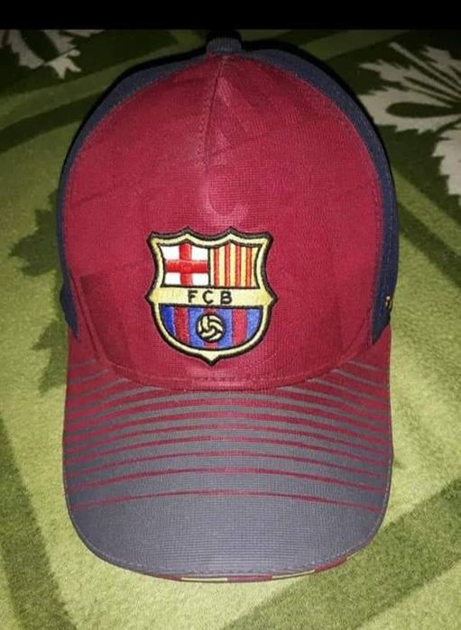 Chapéu do Barça original