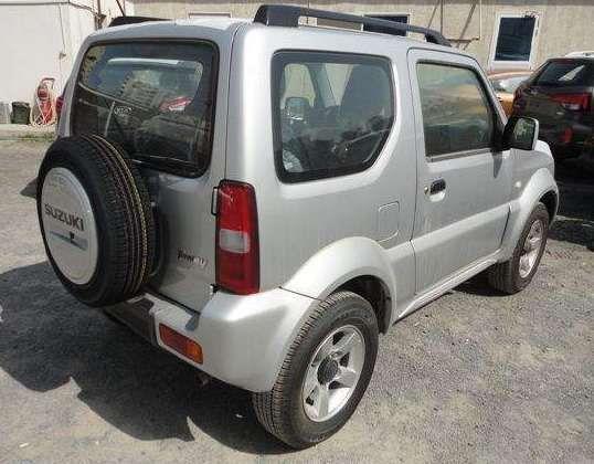 Suzuki Jimny A venda Veículo novo 0km