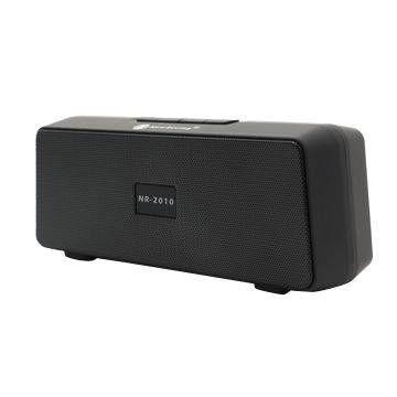 NR-2010 sem fio / alto-falante Bluetooth