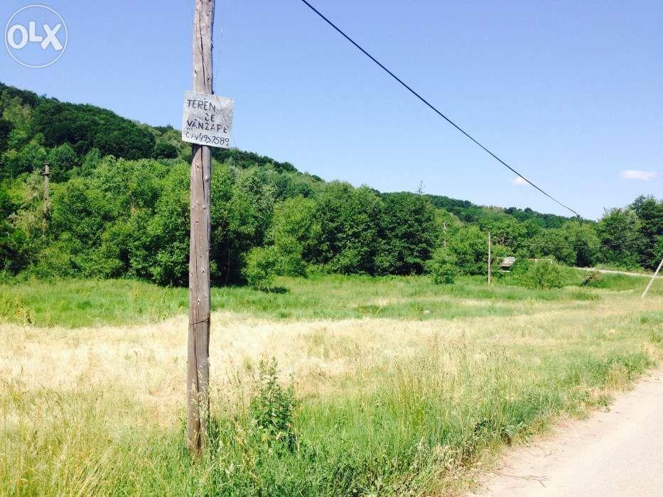 Vând teren Draganu
