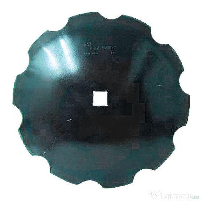 Taler Disc Crestat 660 mm