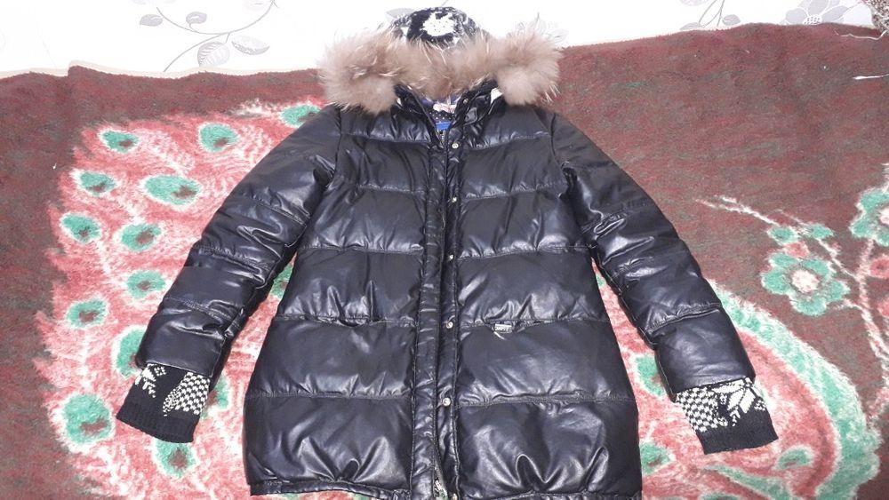 Недорого кожзам куртка.