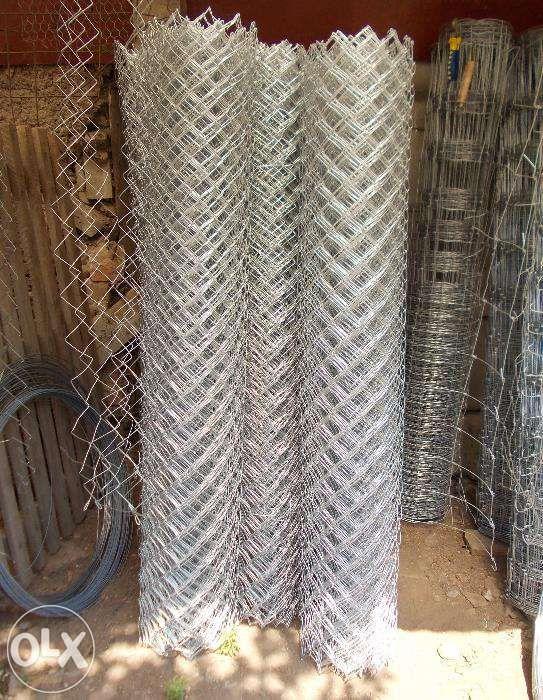 Plasa de gard impletita,pentru animale sau sosele,rabitz,sudata. Oradea - imagine 3
