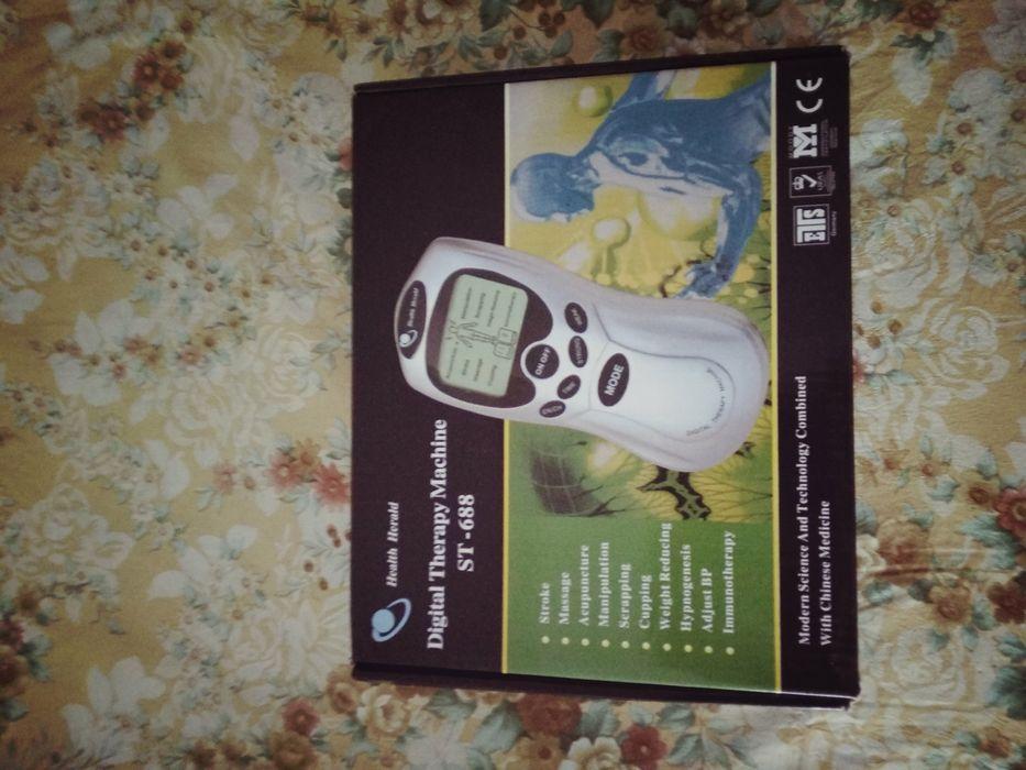 Продам:Массажоp-,,Digital Therapy Machine ST,,-688.