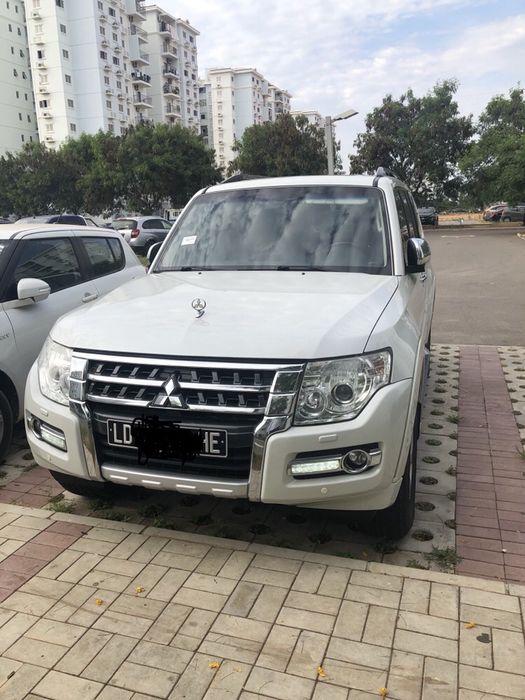 Venda Mitsubishi Pajero