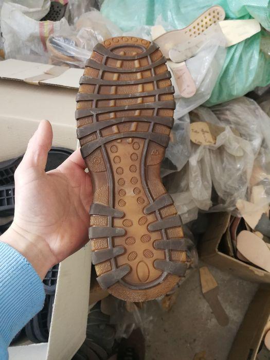 Ходила за обувки
