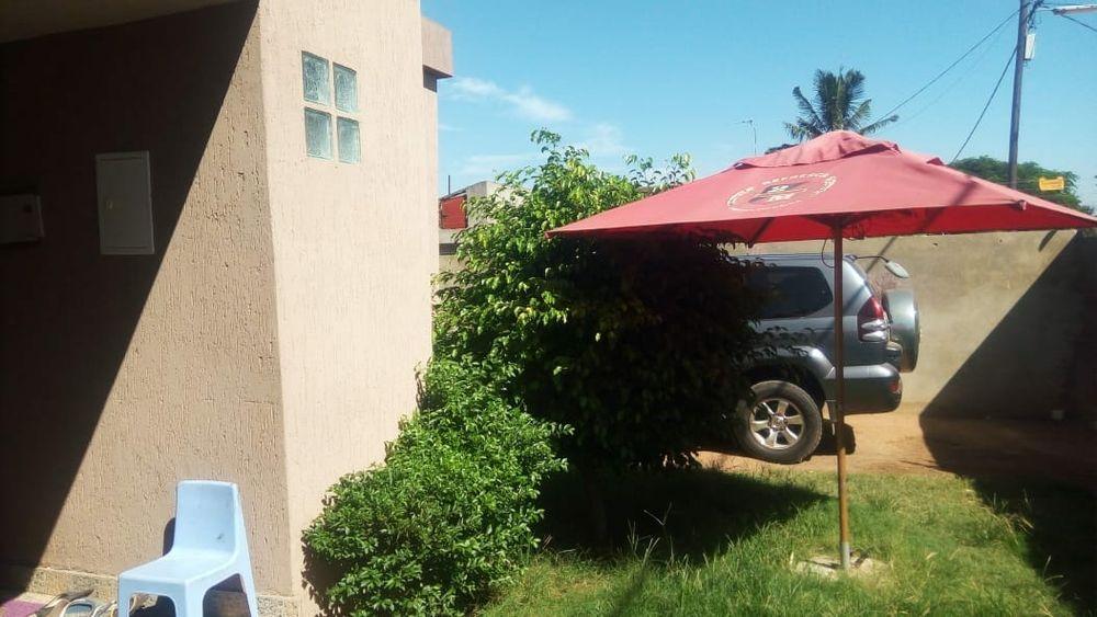 Moradia t3 luxuosa de placa em laulane proximo estrada Magoanine - imagem 6