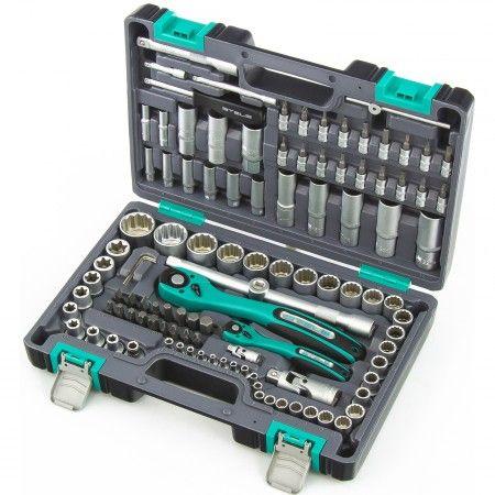Продам набор ключей инструментов 109предметов фирмы стелс