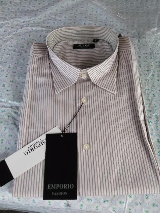 Само днес 19.90 лв. много елегантна риза Емпорио