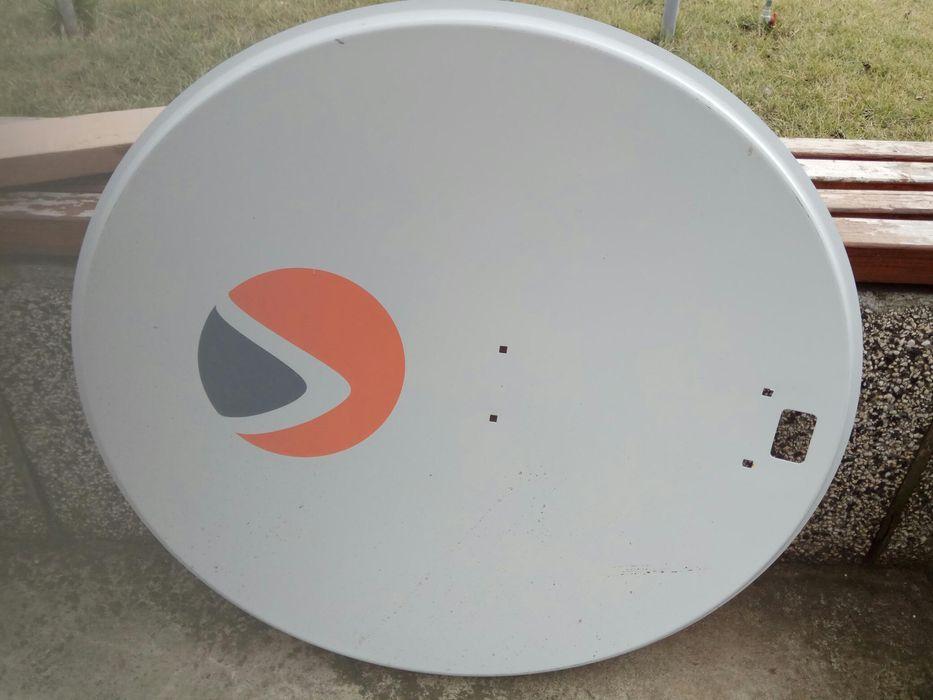 Само антена чисто нова