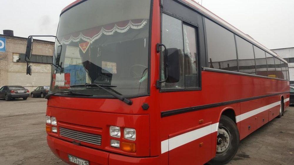 Аренда (заказ) автобуса!