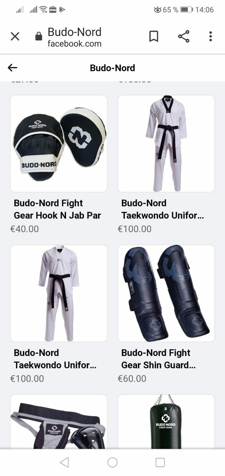 unică dating taekwondo