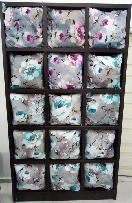 Almofadas para decoraçao