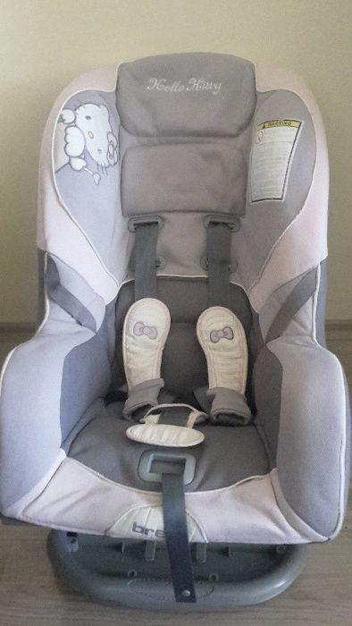 Столче за кола brevi Hello Kitty