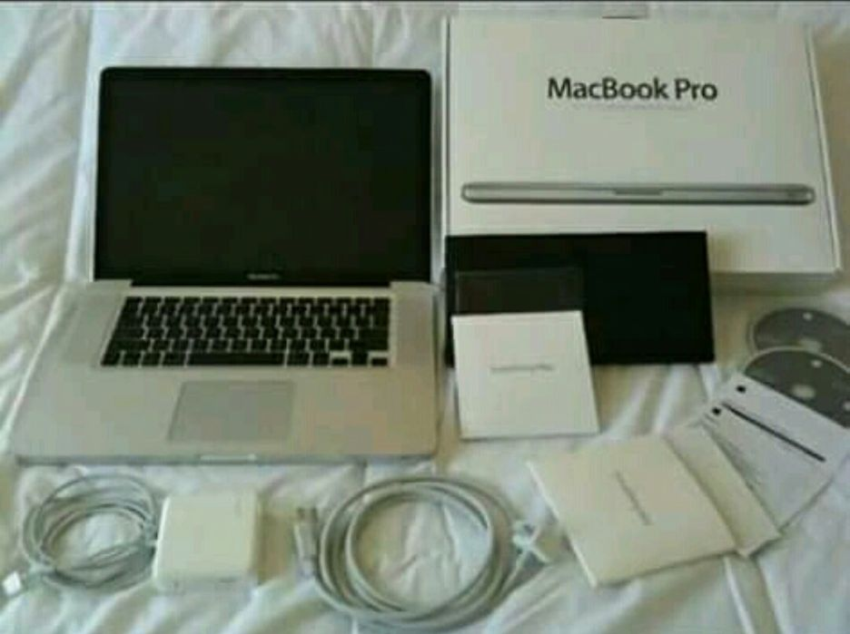 MacBook a venda