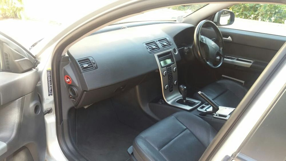Volvo S40 2.0cc automático