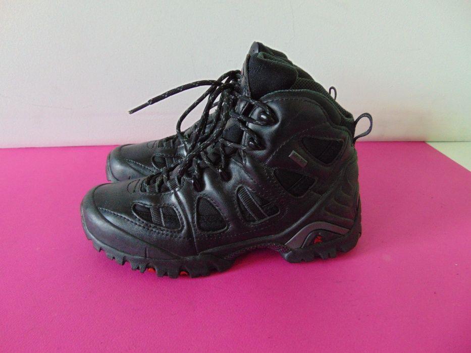 НОВИ Ecco Gore-tex номер 38 Оригинални зимни обувки