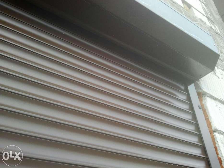 Rolete tip zebra, rulouri exterioare din aluminiu, plase insecte