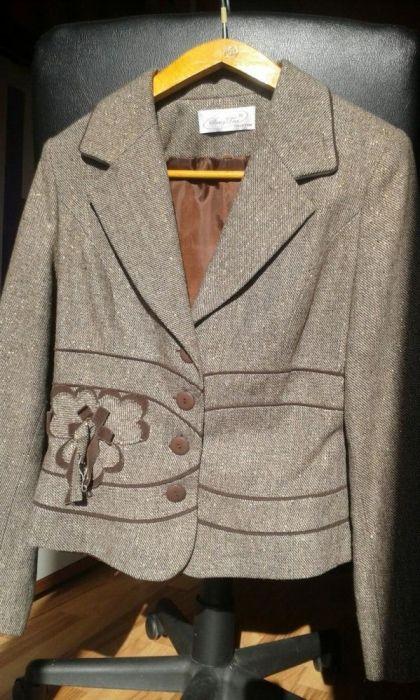 Costum dama Fany Lux marime 42 - 2 piese
