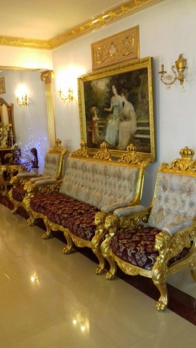 reconditionarii mobilier tapitat vechi
